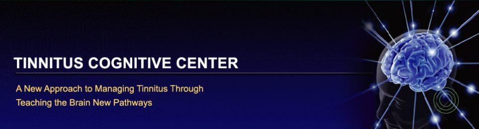Tinnitus Cognitive Center